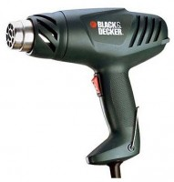 Термофен Black & Decker CD701